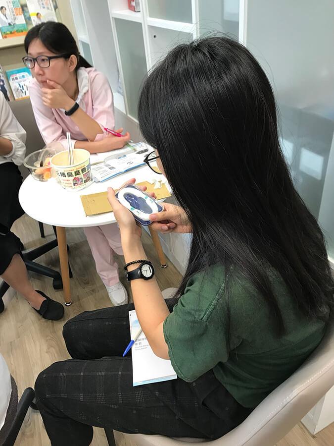 頌主恩-助聽器-醫療產品-產品說明會