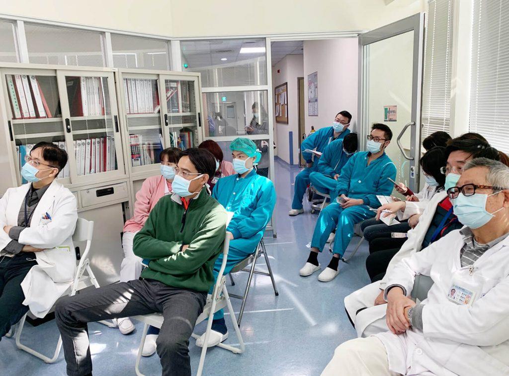 202101童綜合醫院EECP產品說明會